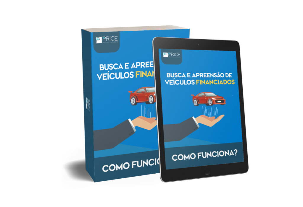 Ebook Renegociacao De Veiculos - Price SF