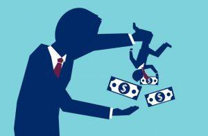 O Banco Pode Vender Sua Dívida - Price SF